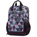 Brunotti rugzak Backpack Shopper Aguave Pink