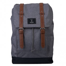Brunotti rugzak Backpack Grey Mele